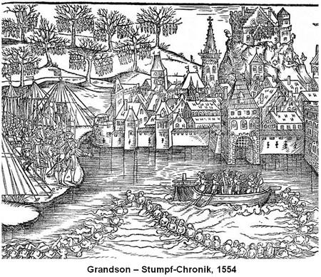 Zrcherisches Wochen-Blatt: 1836/38