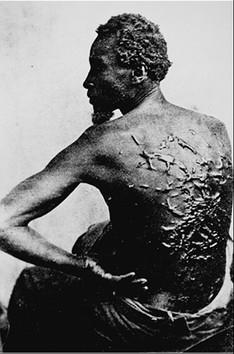 Der Sklave ist angeschlossen